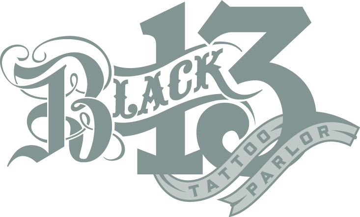 Black 13 Tattoo Parlor
